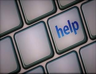 Herramientas y canales de ayuda