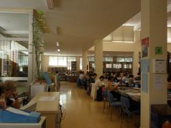 Biblioteca Biomédica - Facultad de Medicina