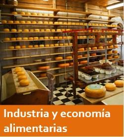 Economía alimentaria