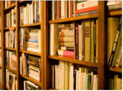 Actualización de la Bibliografía recomendada
