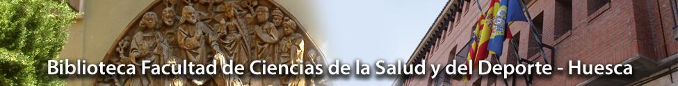 Facultad Salud y Deporte - Huesca