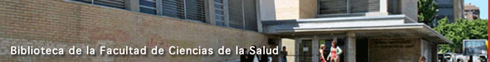 Biblioteca Facultad de Ciencias de la Salud
