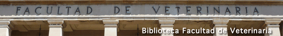 Biblioteca Veterinaria