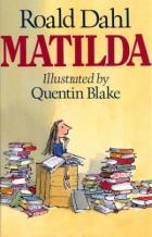Matilda, de R. Dahl