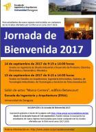 Jornada de Bienvenida Escuela de Ingeniería y Arquitectura (EINA) - Biblioteca Hypatia