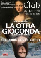 """Club de Lectura Historia del Arte: """"La otra Gioconda"""" de Peio H. Riaño"""