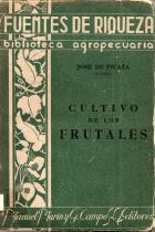 """""""Cultivo de los frutales"""", Libro de la Semana en la EPS"""