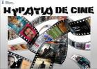 Hypatia de cine. Cartel