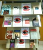 Punto de Intercambio de Libros en la Biblioteca de la Facultad de Empresa y Gestión Pública