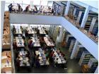 ¿Cómo valora el PDI el servicio de Biblioteca?