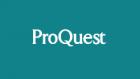 Sesión formativa abierta a todos los usuarios (PDI, PAS, Estudiantes...) sobre la Plataforma ProQuest