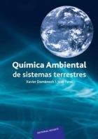 """""""Química ambiental de sistemas terrestres"""""""