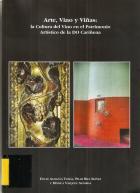 """""""Arte, vino y viñas : la cultura del vino en el patrimonio artístico de la DO Cariñena"""", Libro de la semana en la biblioteca de la EPS."""
