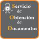 Servicio de obtención de documentos