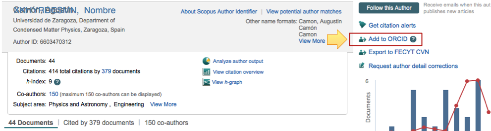 Identificacion Scopus