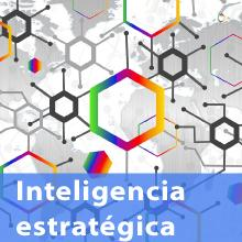Datos sobre inteligencia estratégica en el ámbito de la economía y las finanzas