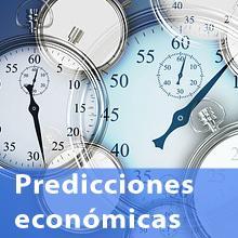 Simulación de diferentes escenarios económicos