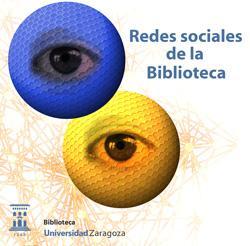 Redes sociales de la Biblioteca
