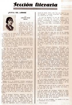 Amparo Poch, una pionera de la medicina aragonesa