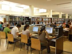 OPACs de la Biblioteca Biomédica - Facultad de Medicina
