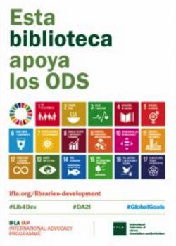 La BUZ apoya el ODS