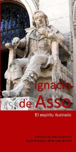 Ignacio de Asso Exposicion