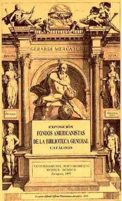 Catálogo americanista