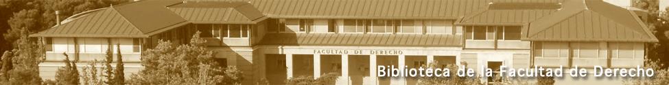 Biblioteca Derecho