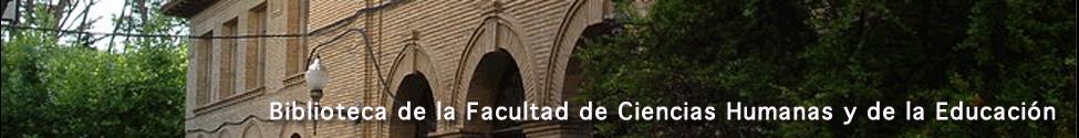 Facultad de Ciencias Humanas y de la Educación