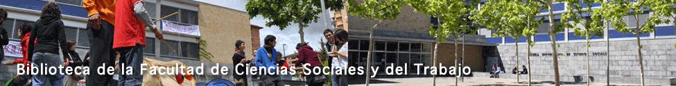 Biblioteca Facultad Ciencias Sociales y del Trabajo